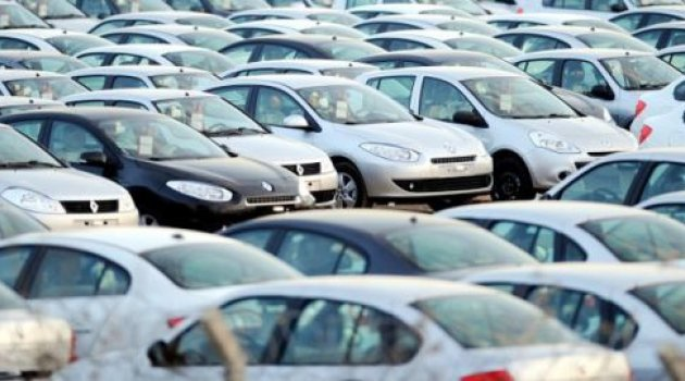Türkiye'de en çok satan 10 otomobil