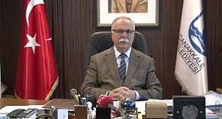 Belediye Başkanı Sayın Ülgür GÖKHAN'ın Yeni Yıl Mesajı (2017)