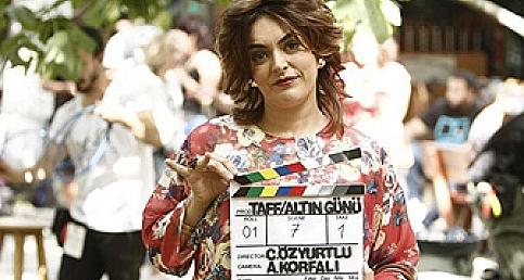Maide'nin Altın Günü - Fragman (8 Aralık'ta Sinemalarda)