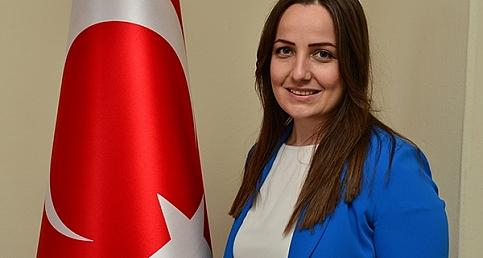 AK Parti Çanakkale Milletvekili Aday Adayı Fatma Aydoğan Bektaş Siyaset'in Nabzı