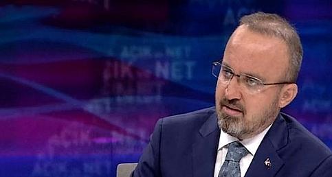 Ahmet Türk neden mi görevden alındı?