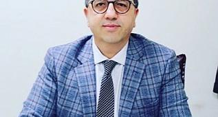 Prof.Dr.Alper Şener. Covid19 Günlükleri. Maske, Mesafe, El Hijyeni.